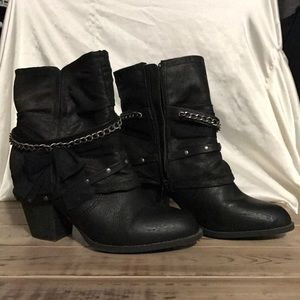 Shoes - Fashion Booties